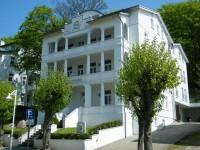 Ferienwohnung Sellin Villa Celia