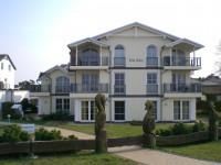 Villa Bolte FeWo 19 – nur 25m zum schönsten Strand Rügens!