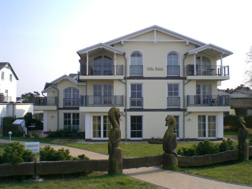 Villa Bolte