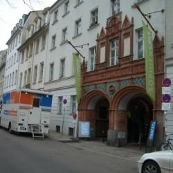 BERLIN 2 ZIMMER FERIENWOHNUNG HACKESCHER MARKT HÖFE ZENTRAL MITTE ZENTRUM