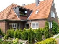 Ferienwohnung mit Sauna in Ostfriesland