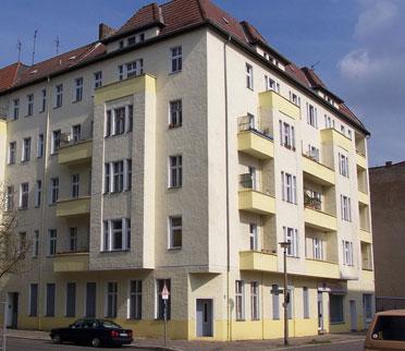 BERLIN PRENZLAUER BERG 2 ZIMMER FERIENWOHNUNG ZENTRAL MONTEURZIMMER ZENTRUM
