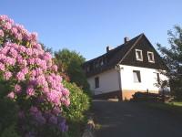 Harz: Ferienwohnung Wof mit Kaminofen