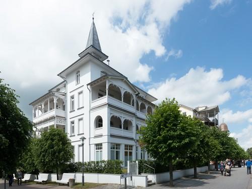 Villa Seeblick Binz