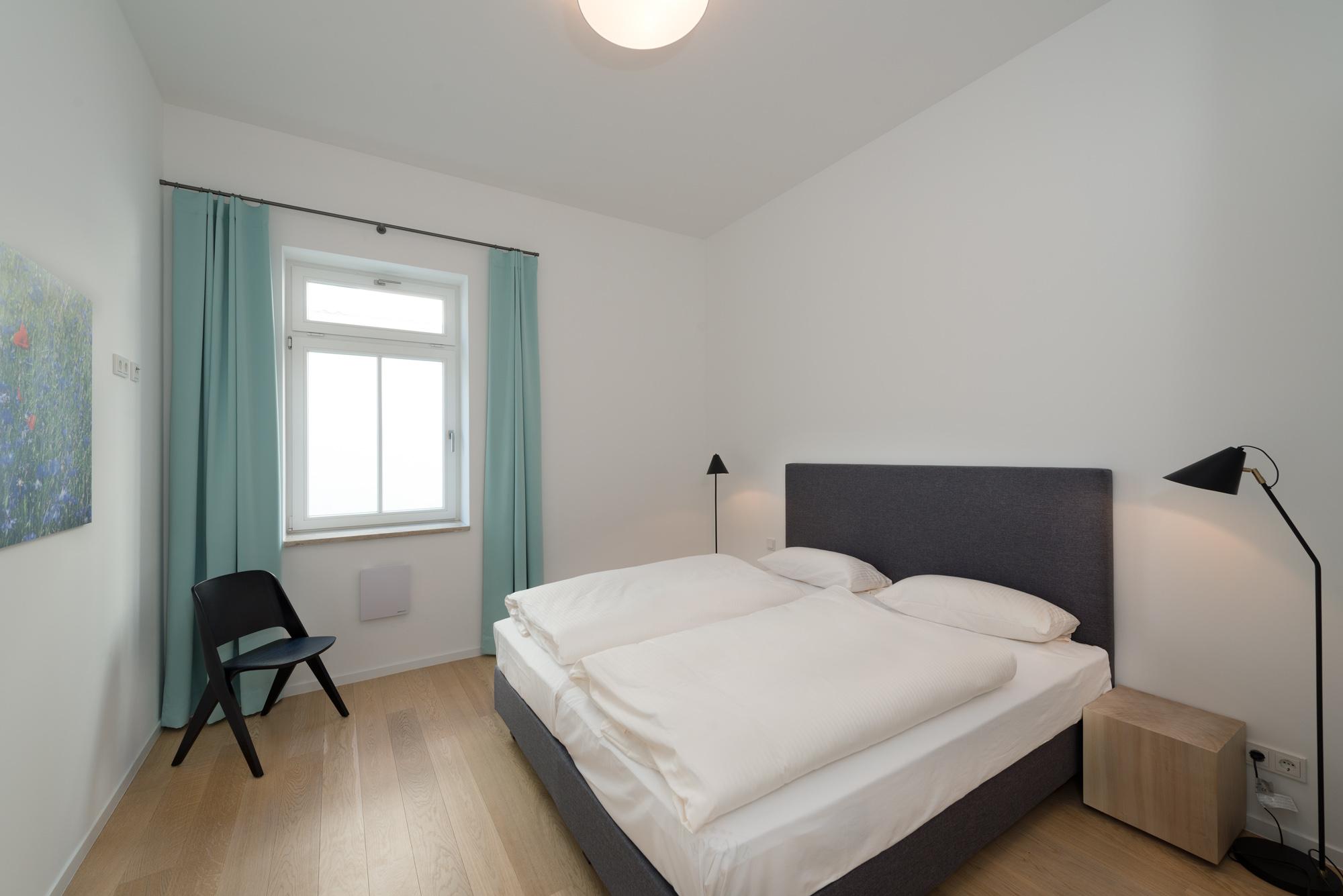 Schlafzimmer Wohnung 03